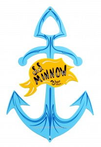 Panel Jammers™ Anchor done by Tom Mcweeney